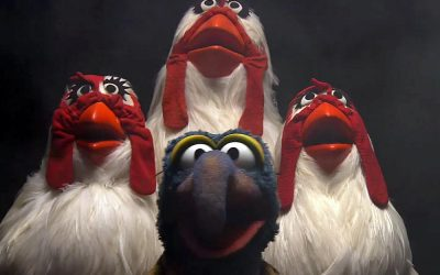 'Bohemian Rhapsody': Acoustic guitar, a capella, The Muppets