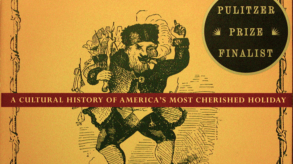 History of Christmas in America: 'The Battle for Christmas'